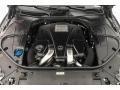 Mercedes-Benz S 550 4Matic Coupe designo Magno Alanite Grey photo #9