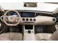 Mercedes-Benz S 550 4Matic Coupe designo Magno Alanite Grey photo #18