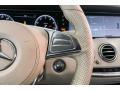 Mercedes-Benz S 550 4Matic Coupe designo Magno Alanite Grey photo #20