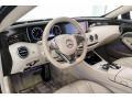 Mercedes-Benz S 550 4Matic Coupe designo Magno Alanite Grey photo #22