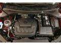 Volkswagen Tiguan SE 4MOTION Cardinal Red Metallic photo #22