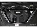 Porsche Panamera 4 Black photo #28