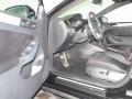 Volkswagen Jetta GLI Deep Black Pearl Metallic photo #3