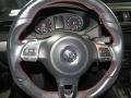 Volkswagen Jetta GLI Deep Black Pearl Metallic photo #10