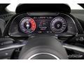 Audi R8 V10 Ibis White photo #19
