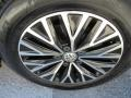Volkswagen Jetta SEL Blue Silk Metallic photo #7