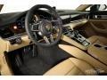 Porsche Panamera 4 E-Hybrid Night Blue Metallic photo #14