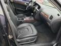 Audi A4 2.0T quattro Sedan Brilliant Black photo #12