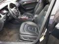 Audi A4 2.0T quattro Sedan Brilliant Black photo #15