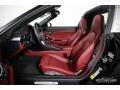 Porsche 911 Targa 4S Black photo #11