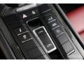 Porsche 911 Targa 4S Black photo #17