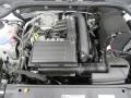 Volkswagen Jetta S Pure White photo #7