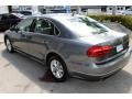 Volkswagen Passat S Sedan Platinum Gray Metallic photo #6