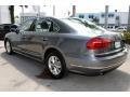 Volkswagen Passat S Sedan Platinum Gray Metallic photo #7