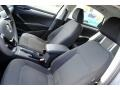 Volkswagen Passat S Sedan Platinum Gray Metallic photo #14