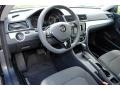 Volkswagen Passat S Sedan Platinum Gray Metallic photo #16