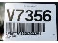 Volkswagen Passat S Sedan Platinum Gray Metallic photo #20