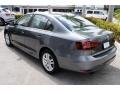 Volkswagen Jetta S Platinum Gray Metallic photo #6