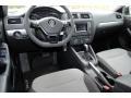 Volkswagen Jetta S Platinum Gray Metallic photo #12