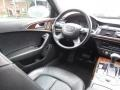 Audi A6 2.0T quattro Sedan Ibis White photo #12