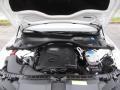 Audi A6 2.0T quattro Sedan Ibis White photo #25