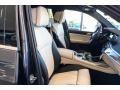 BMW X7 xDrive50i Arctic Grey Metallic photo #2