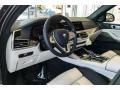 BMW X7 xDrive50i Arctic Grey Metallic photo #6