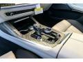 BMW X7 xDrive50i Arctic Grey Metallic photo #7