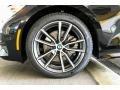 BMW 3 Series 330i Sedan Black Sapphire Metallic photo #9