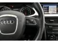Audi A4 2.0T quattro Sedan Ibis White photo #16