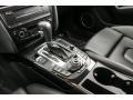 Audi A4 2.0T quattro Sedan Ibis White photo #21