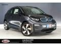 BMW i3 with Range Extender Mineral Grey photo #1