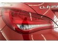 Mercedes-Benz CLA 250 Jupiter Red photo #26