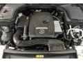 Mercedes-Benz GLC 300 Mojave Silver Metallic photo #8