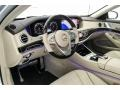 Mercedes-Benz S 560 Sedan Iridium Silver Metallic photo #4