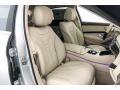 Mercedes-Benz S 560 Sedan Iridium Silver Metallic photo #5