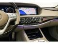 Mercedes-Benz S 560 Sedan Iridium Silver Metallic photo #6