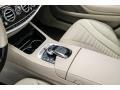 Mercedes-Benz S 560 Sedan Iridium Silver Metallic photo #7