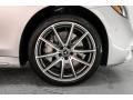 Mercedes-Benz S 560 Sedan Iridium Silver Metallic photo #9