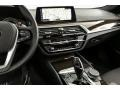 BMW 5 Series 540i Sedan Dark Graphite Metallic photo #5