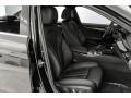 BMW 5 Series 540i Sedan Dark Graphite Metallic photo #6