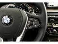 BMW 5 Series 540i Sedan Dark Graphite Metallic photo #16