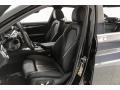BMW 5 Series 540i Sedan Dark Graphite Metallic photo #32