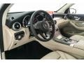 Mercedes-Benz GLC 300 Polar White photo #4