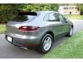 Porsche Macan  Agate Grey Metallic photo #5