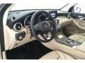 Mercedes-Benz GLC 300 Mojave Silver Metallic photo #4