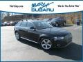 Audi Allroad 2.0T quattro Avant Phantom Black Pearl Effect photo #1