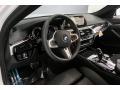 BMW 5 Series 530i Sedan Alpine White photo #4