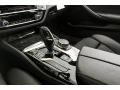 BMW 5 Series 530i Sedan Alpine White photo #7