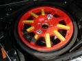 Porsche Cayenne S Meteor Grey Metallic photo #11